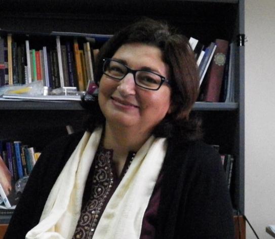 María José Guerra: «El feminismo hoy significa poder respirar, tener libertad, salir a la calle y no sentir miedo»